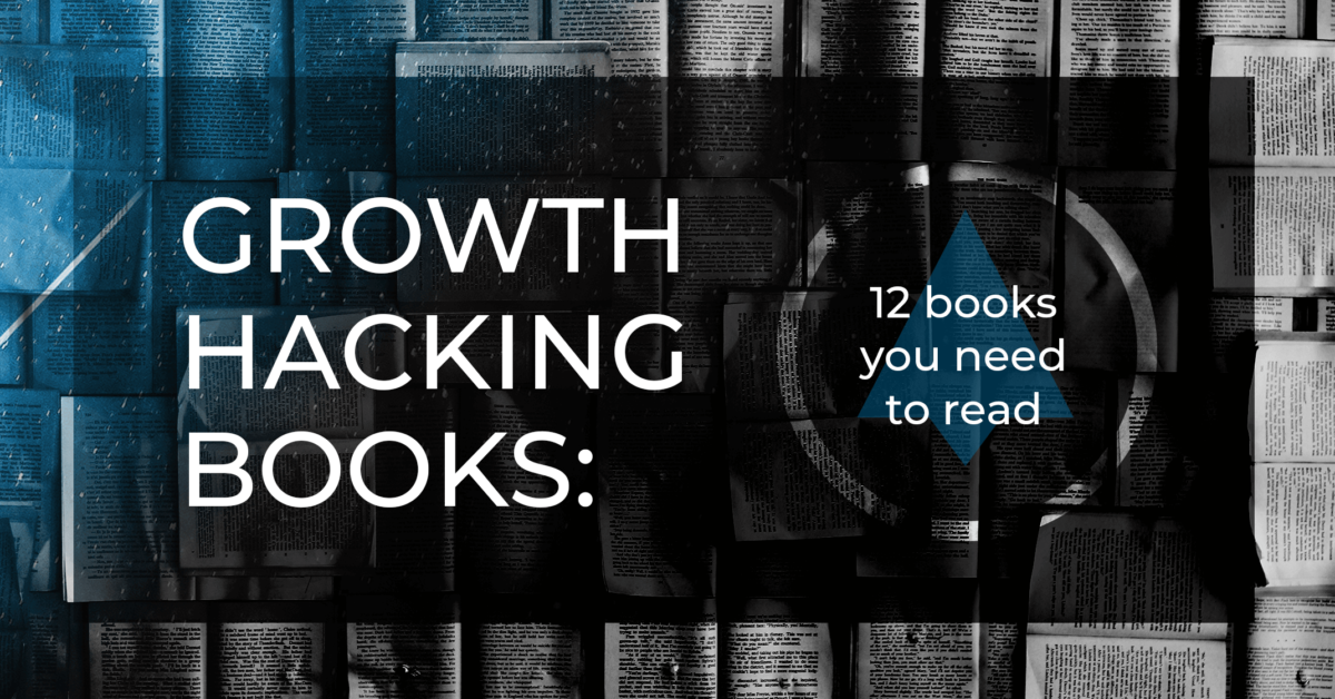 Growth Hacking Books