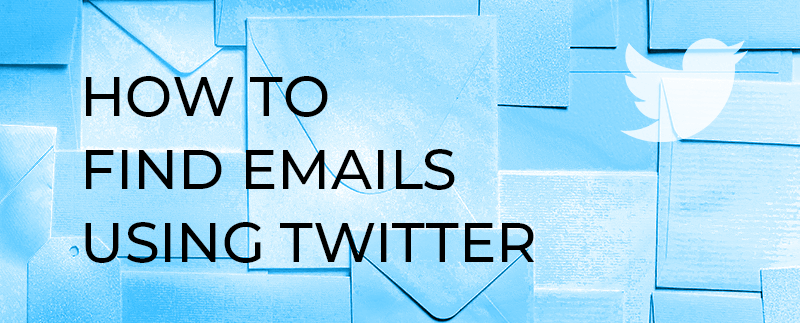 find-journalists-and-influencer's-email-using-twitter